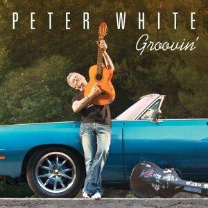 Peter White 歌手頭像