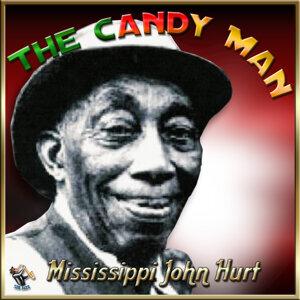 Mississippi John Hurt 歌手頭像