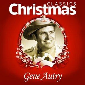 Gene Autry (金奧翠)
