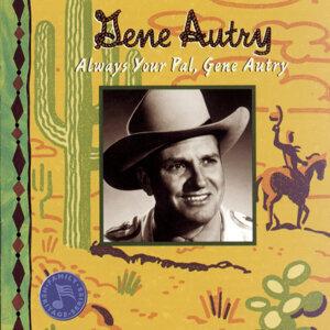 Gene Autry (金奧翠) 歌手頭像