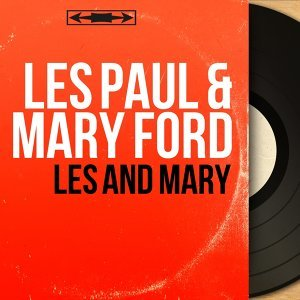 Les Paul & Mary Ford 歌手頭像