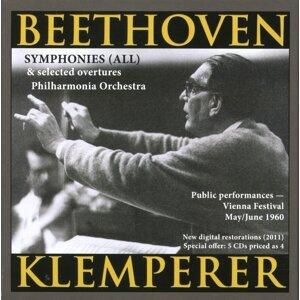 Philharmonia Orchestra (愛樂管弦樂團) 歌手頭像