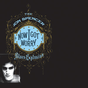 The Jon Spencer Blues Explosion (強史班塞和藍調爆炸) 歌手頭像