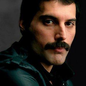 Freddie Mercury 歌手頭像