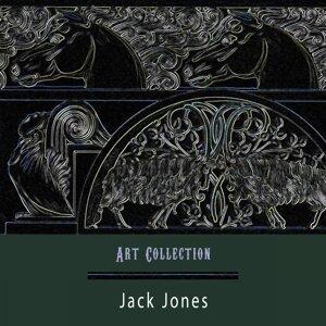 Jack Jones 歌手頭像