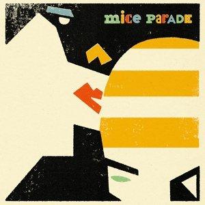 Mice Parade (老鼠遊行)