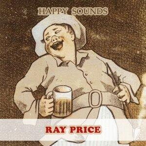 Ray Price 歌手頭像