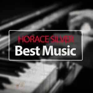 Horace Silver Quintet アーティスト写真