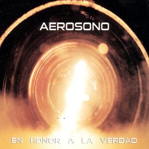 Aerosono 歌手頭像