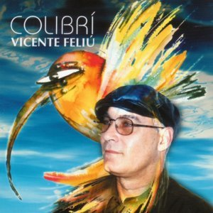 Vicente Feliu 歌手頭像