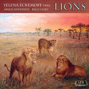 Yelena Eckemoff Trio 歌手頭像