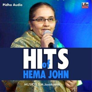 Hema John