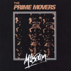 The Prime Movers 歌手頭像
