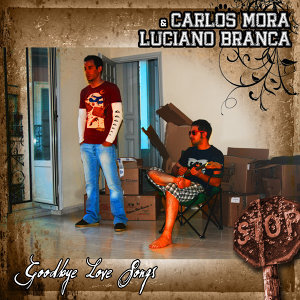 Carlos Mora & Luciano Branca 歌手頭像