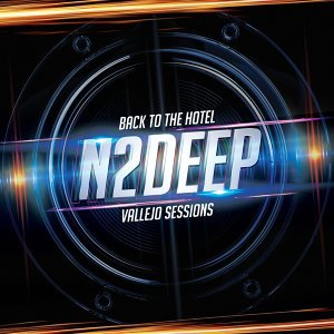 N2DEEP 歌手頭像