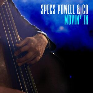 Specs Powell & Co 歌手頭像