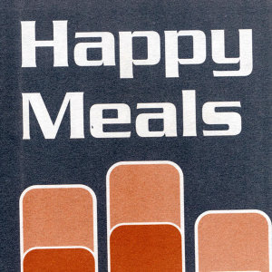 Happy Meals 歌手頭像
