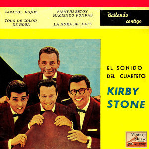 Kirby Stone Quartet 歌手頭像