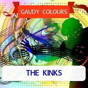 The Kinks 歌手頭像