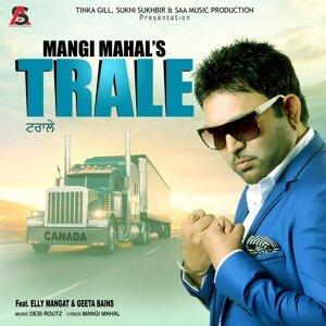 Mangi Mahal