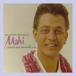 Mahi Beamer 歌手頭像