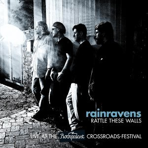 Rainravens 歌手頭像