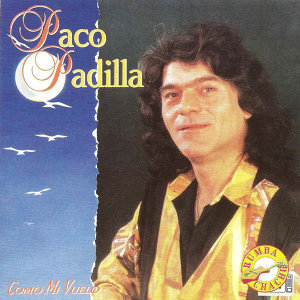 Paco Padilla 歌手頭像