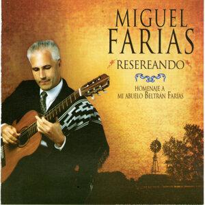 Miguel Farías 歌手頭像