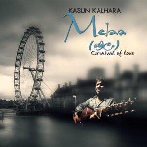 Kasun Kalhara 歌手頭像