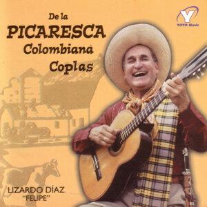 Lizardo Díaz 歌手頭像