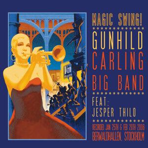 Gunhild Carling Big Band 歌手頭像