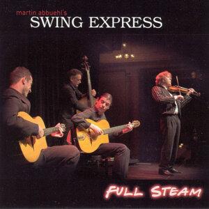 Swing Express 歌手頭像