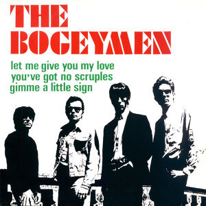 The Bogeymen