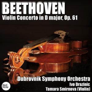 Dubrovnik Symphony Orchestra, Ivo Drazinic 歌手頭像