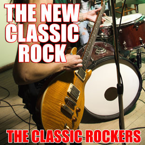 The Classic Rockers 歌手頭像