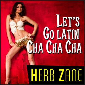 Herb Zane