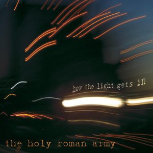 The Holy Roman Army 歌手頭像