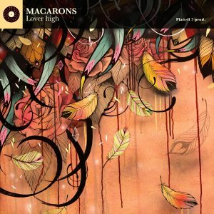 Macarons 歌手頭像