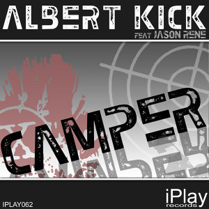 Albert Kick, Feat Jason Rene