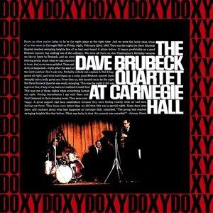 The Dave Brubeck Quartet (戴夫‧布魯貝克四重奏) 歌手頭像