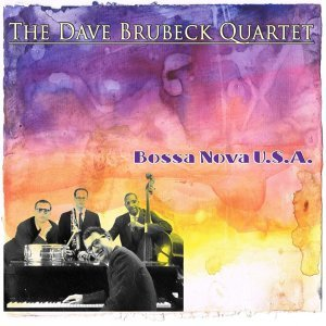 The Dave Brubeck Quartet (戴夫‧布魯貝克四重奏) 歌手頭像