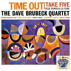 The Dave Brubeck Quartet (戴夫‧布魯貝克四重奏)