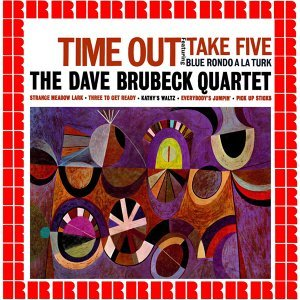 The Dave Brubeck Quartet