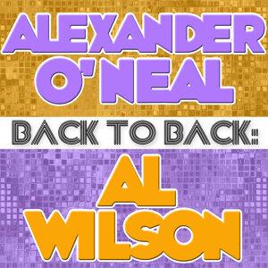 Alexander O'Neal | Al Wilson 歌手頭像