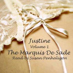 Marquis De Sade; Read By Susan Penhaligon 歌手頭像