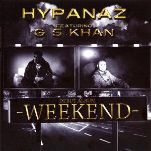 Hypanaz 歌手頭像