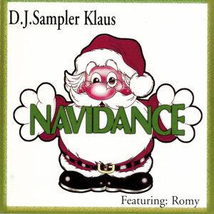 D.J. Sampler Klaus 歌手頭像