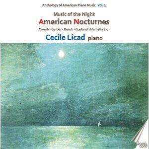 Cecile Licad 歌手頭像