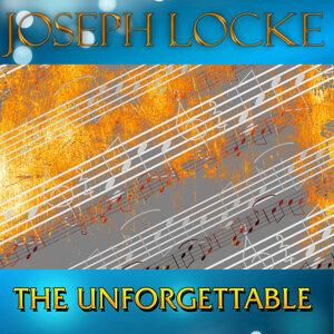 Joseph Locke 歌手頭像