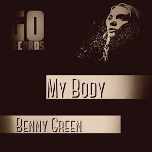 Benny Green (班尼格林) 歌手頭像
